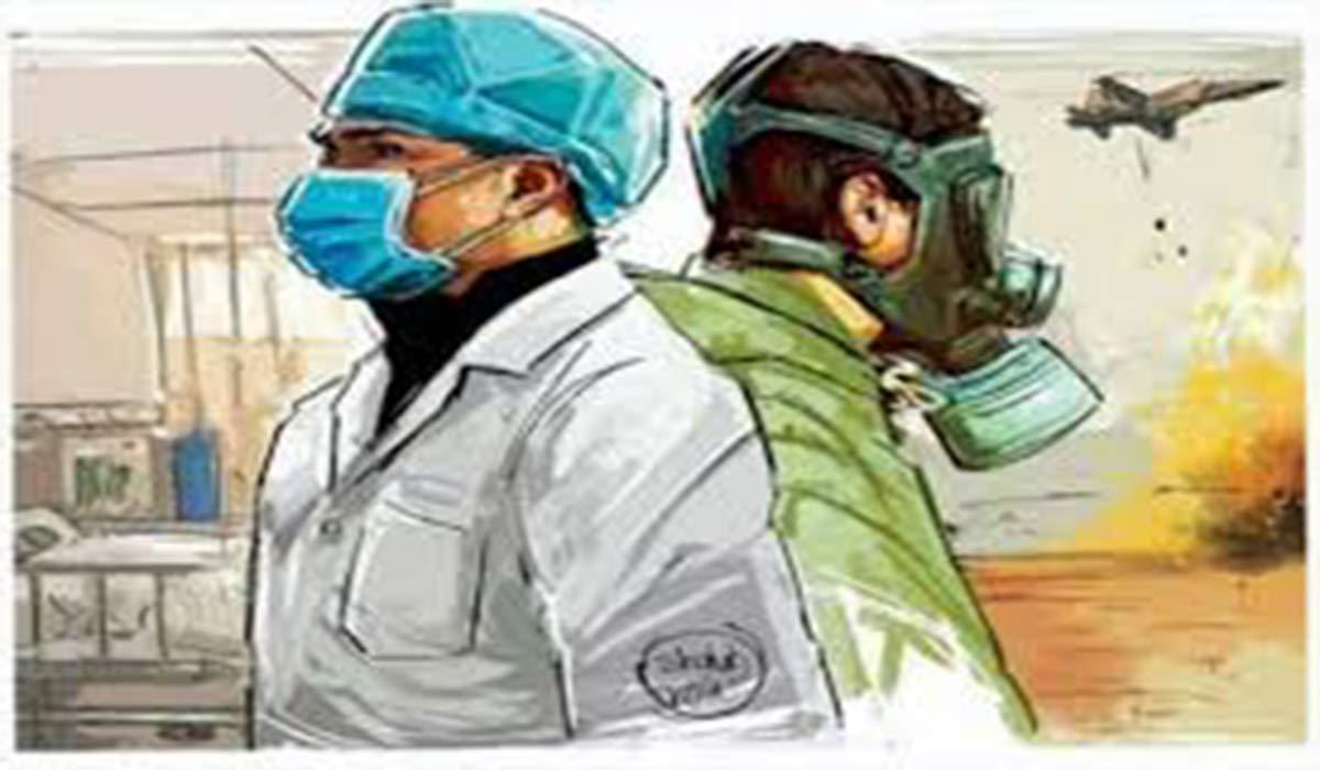 آنونس نماهنگ تمام خاطرات من با صدای محمد معتمدی/ تقدیم به کادر درمان