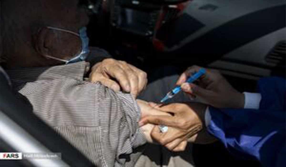 تزریق واکسن افراد بالای ۷۵ سال کرد آغاز میشود؟