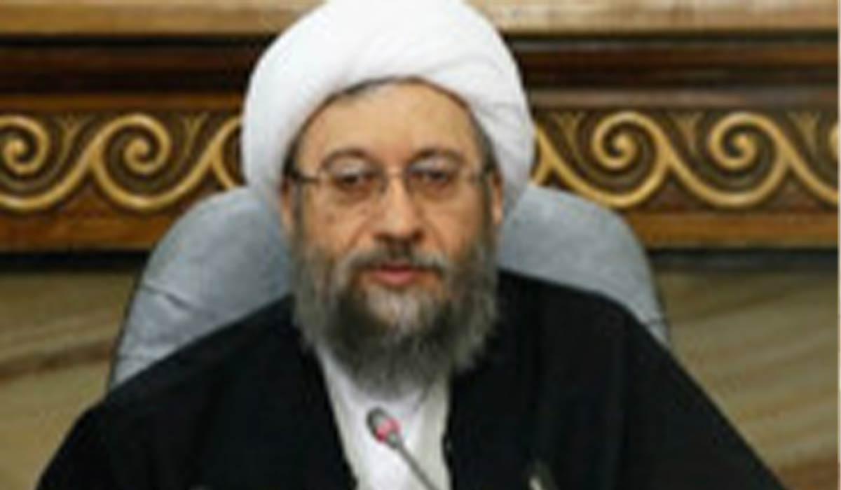 اظهارنظر آملی لاریجانی درباره ردصلاحیتها