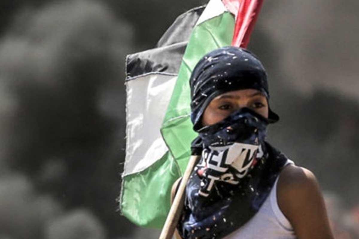 ترانه «فلسطین»/ محسن چاووشی