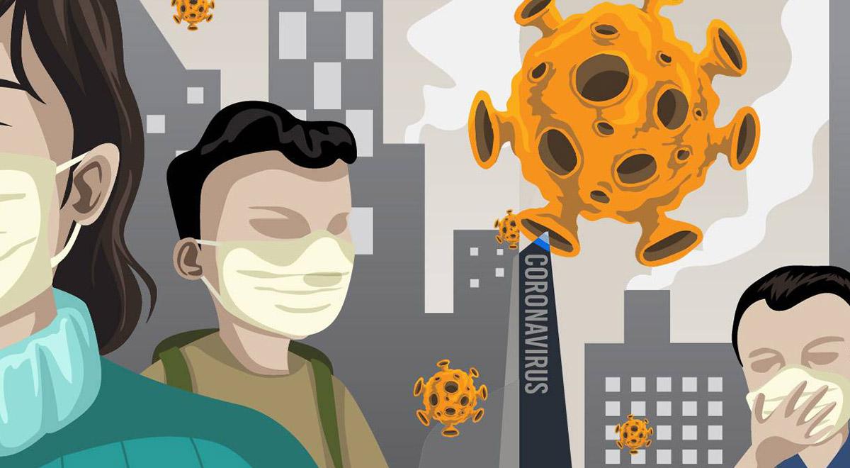 از صفر تا صد ویروس کرونا در این کلیپ مشاهده کنید