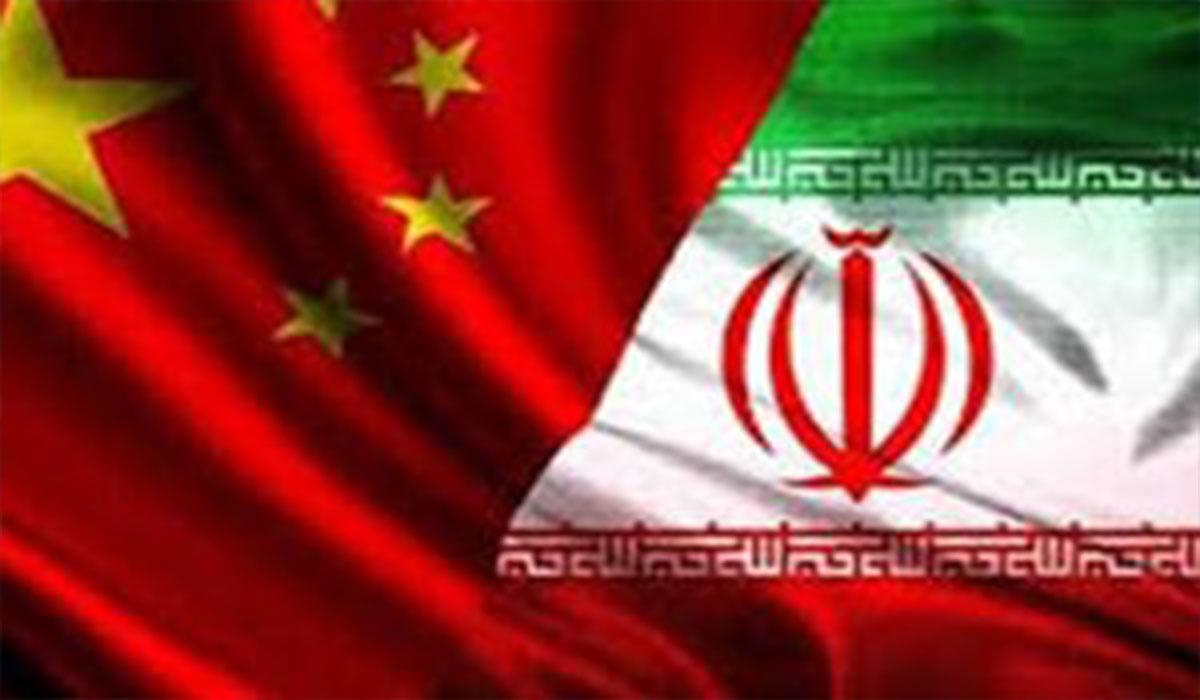 """واکنش شبکه لندنی """"العربی"""" به توافقنامه ایران و چین"""
