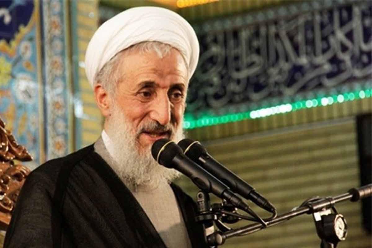 پیام امیرالمومنین(ع) در مورد بلا/ حجت الاسلام صدیقی