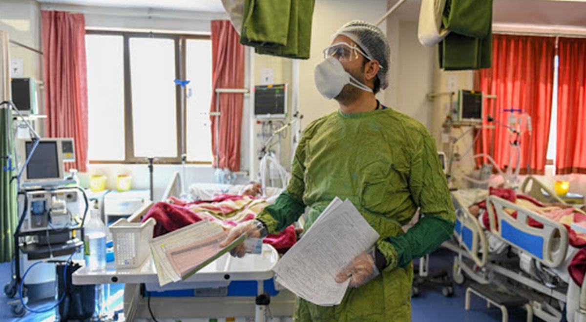 امید در دل بیمارستان فرقانی قم
