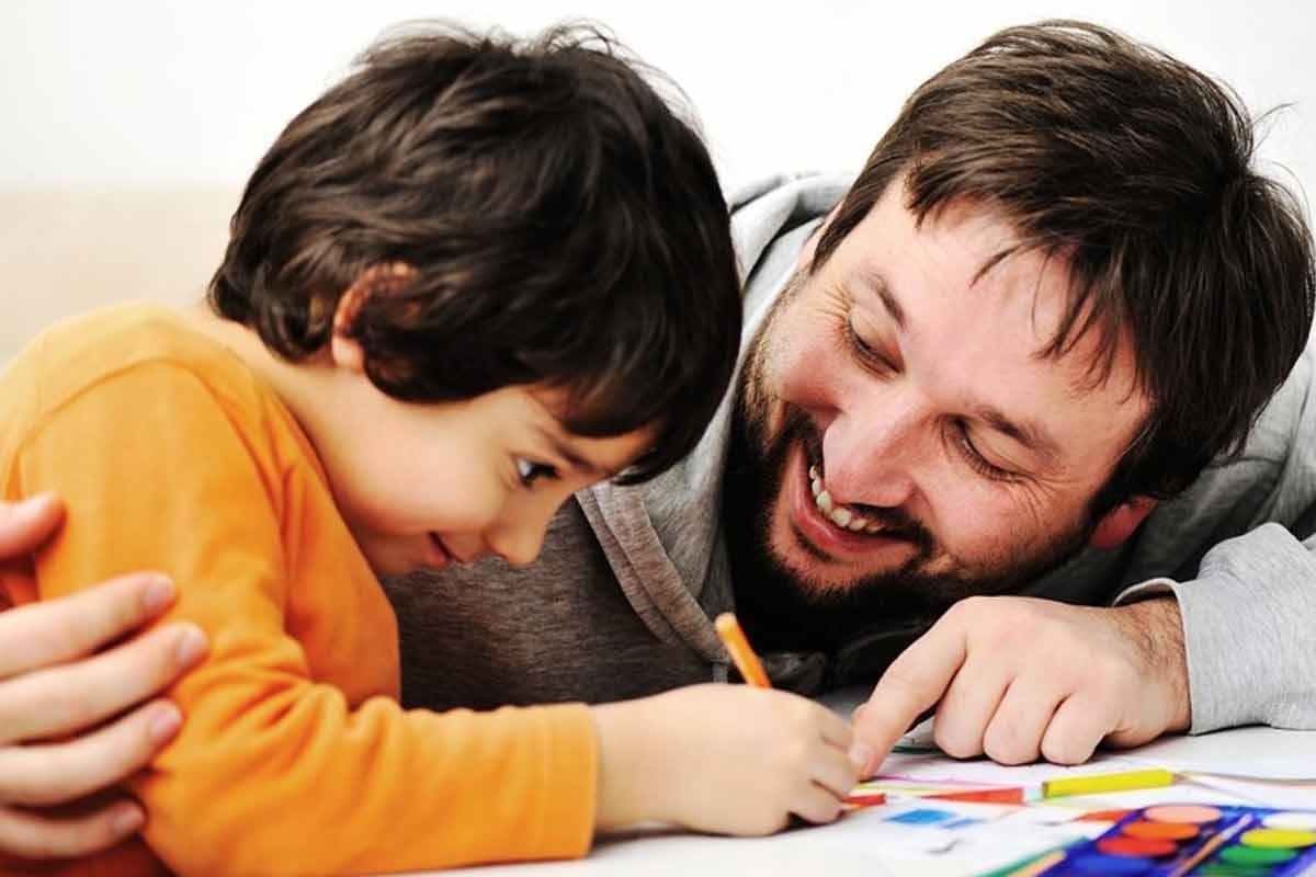 حساب بردن و حرف شنوی کودکان به چه معناست؟/ دکتر همتی