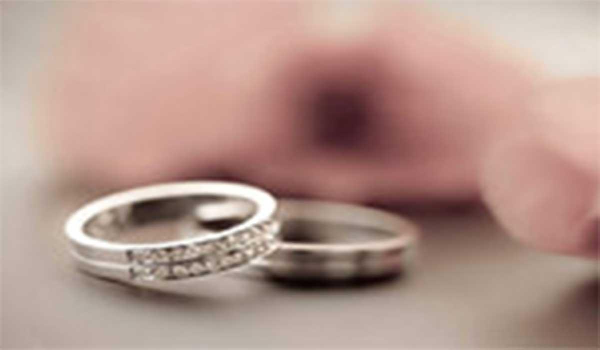 علت عدم ازدواج جوانان!