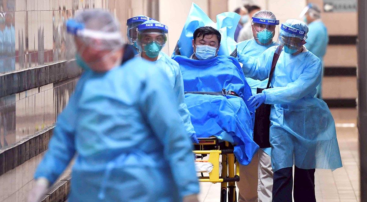 ویروس کرونا در چین و دیگر کشورها در حال گسترش است