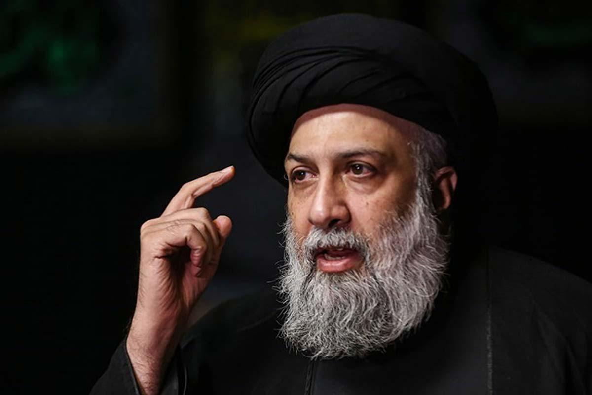 مهمترین عمل در روز عید غدیر/ استاد علوی تهرانی