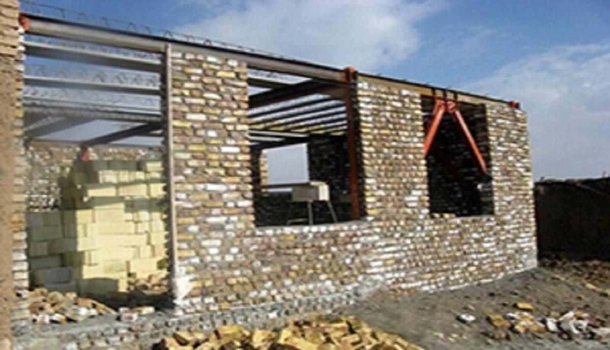 آخرین خبرها از مراحل بازسازی منازل هموطنان سیلزده
