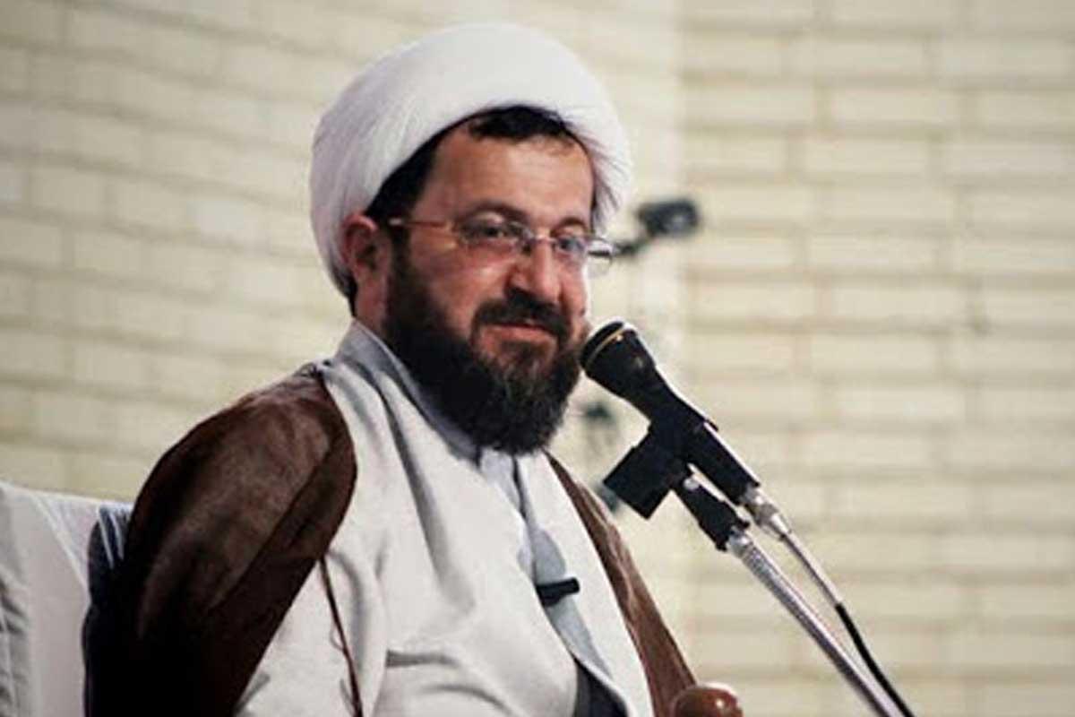 روضه حضرت علی اصغر علیه السلام/ استاد ماندگاری