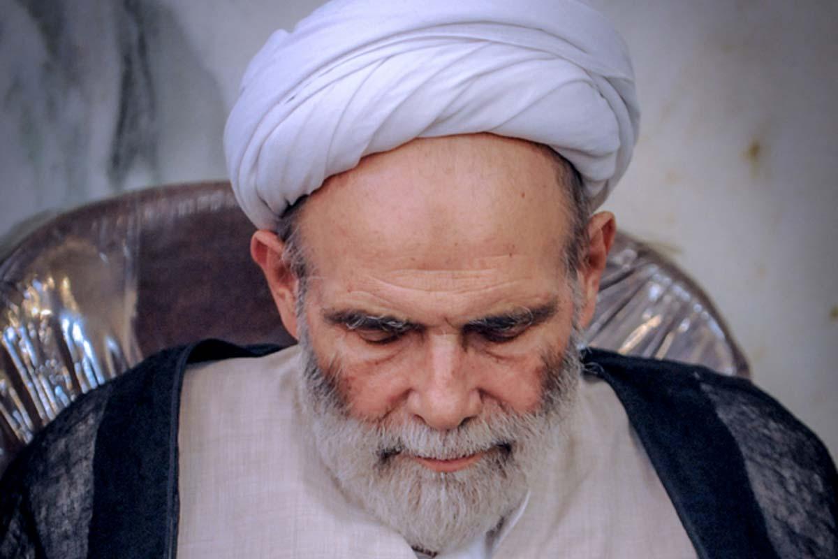 چند ساعت بیشتر باقی نمانده/ حاج آقا مجتبی تهرانی