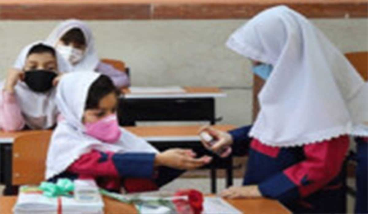 شروع واکسیناسیون دانش آموزان 12 تا 18 سال از امروز