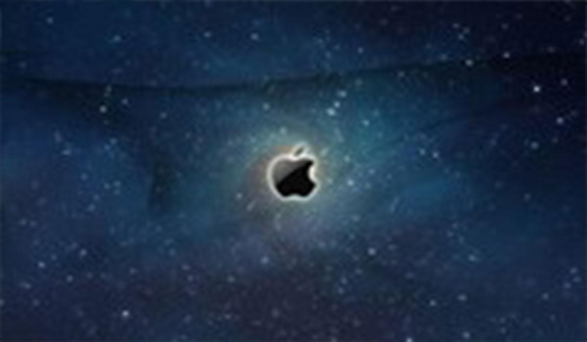 سیر تحولات لوگوی شرکت اپل
