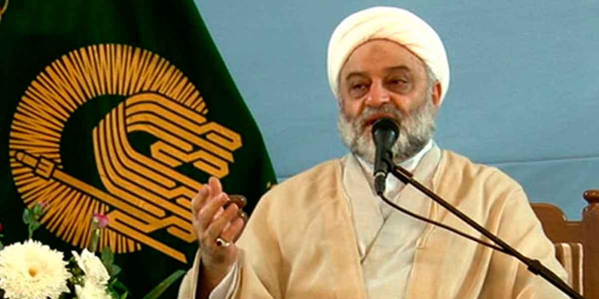 دنیا پرستی | حجت الاسلام فرحزاد
