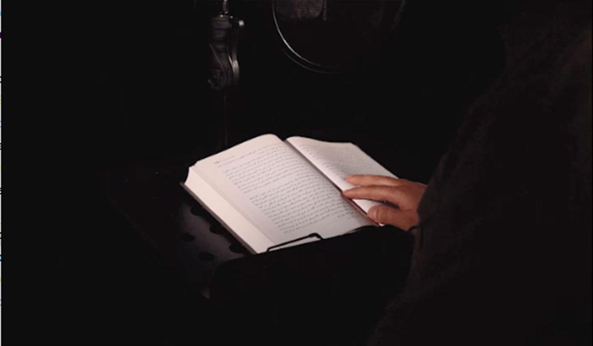 روخوانی کتاب/جلسه 4:آسیب روحیه راحت طلبی در انسان