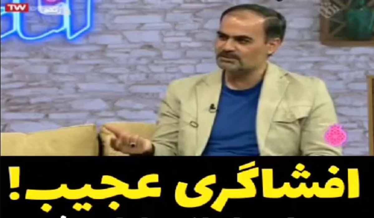 ایرانی ها موش آزمایشگاهی داروی کرونا؟!