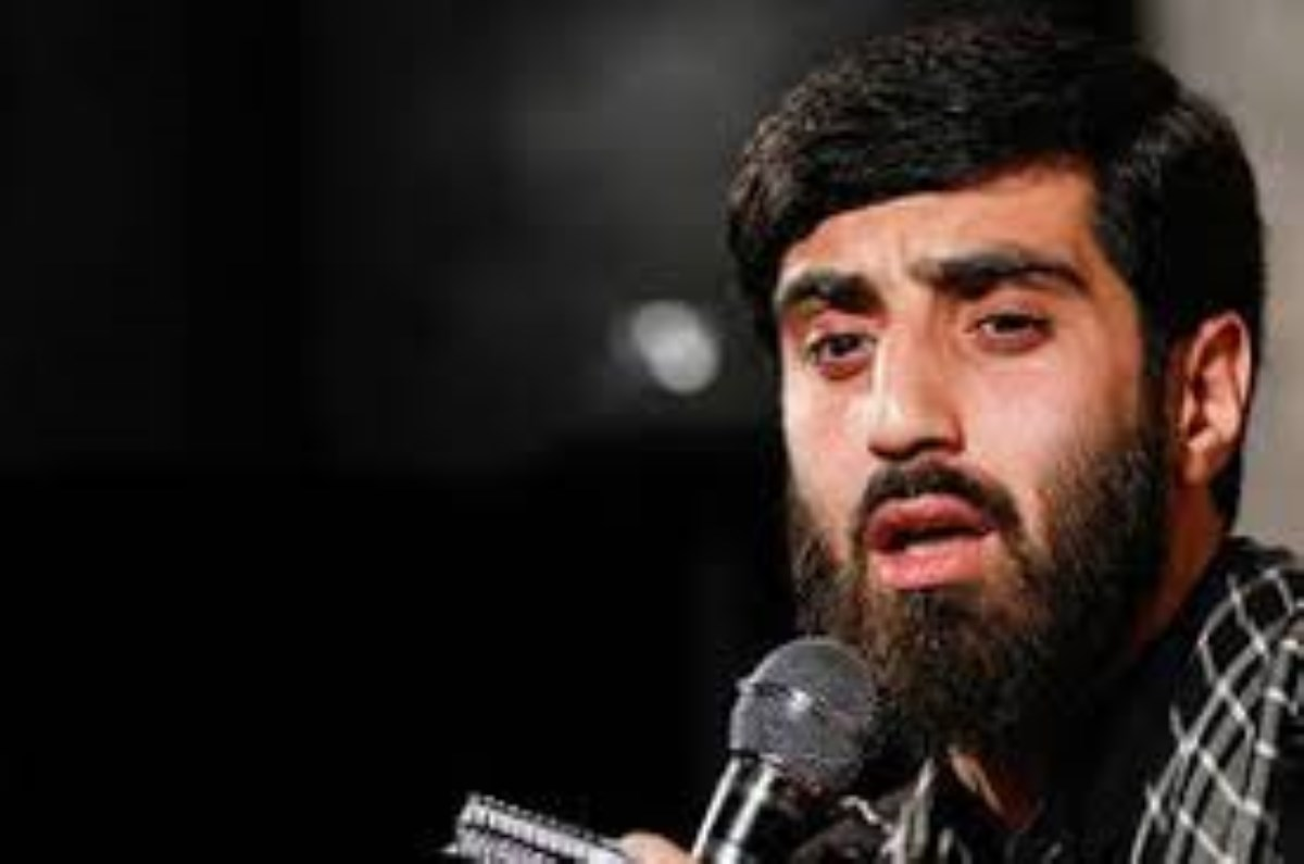 سید محمدرضا شیرگان - شب بیست و یکم ماه مبارک رمضان 96 - دعای جوشن کبیر