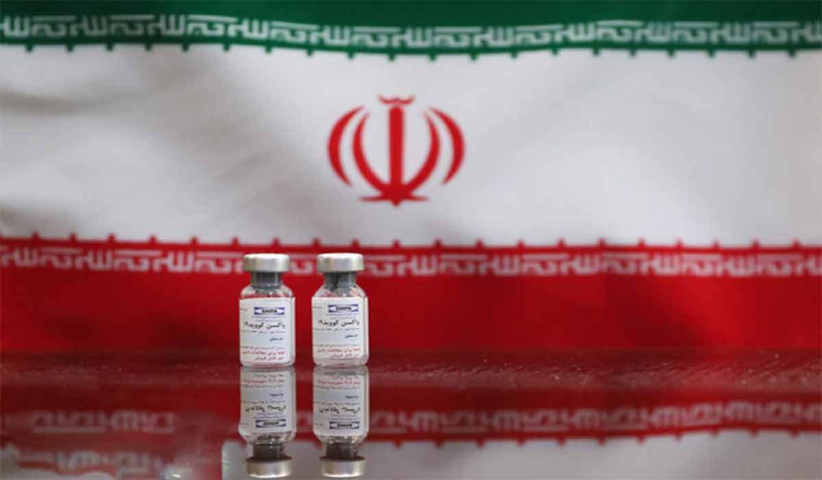 واکسن ایرانی کرونا از چه چیزی درست شده است؟!