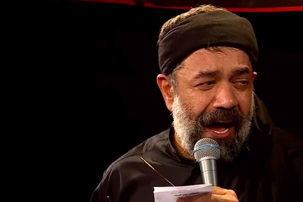 با شهیدانت جان ما هم به قربانت/ محمود کریمی