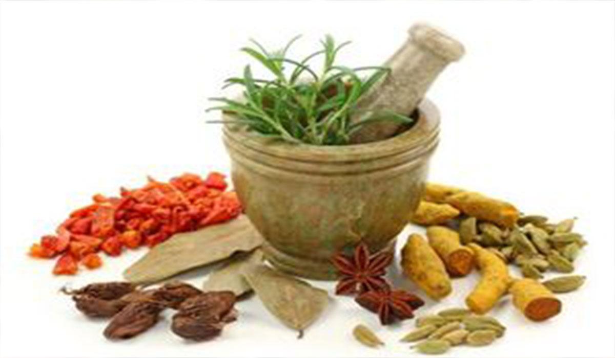منبع داروهای طبیعی ایران!