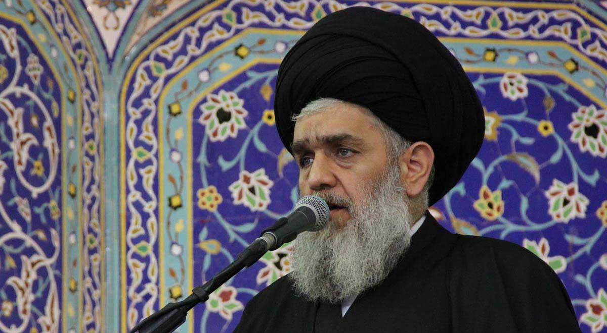 ایمان شرط قبولی اعمال | حجت الاسلام مومنی