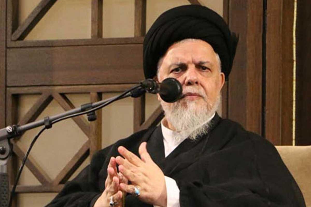 چرا امام زمان پیر نمیشوند؟/ استاد هاشمی نژاد