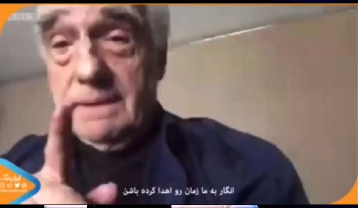 اسکورسیزی از قرنطینه: نقل قولی از عباس کیارستمی!
