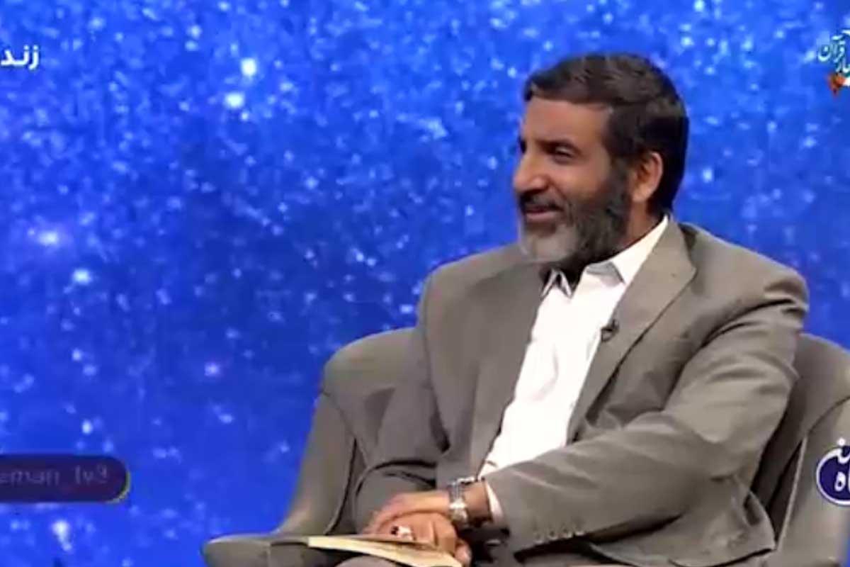 رفیق برکتی پیدا بکنید/ حاج حسین یکتا