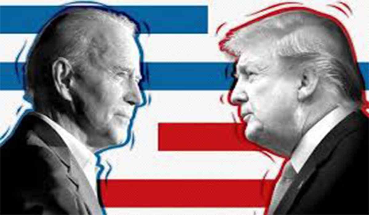 ترامپ مانند هر قلدری در تاریخ ترسیده است!