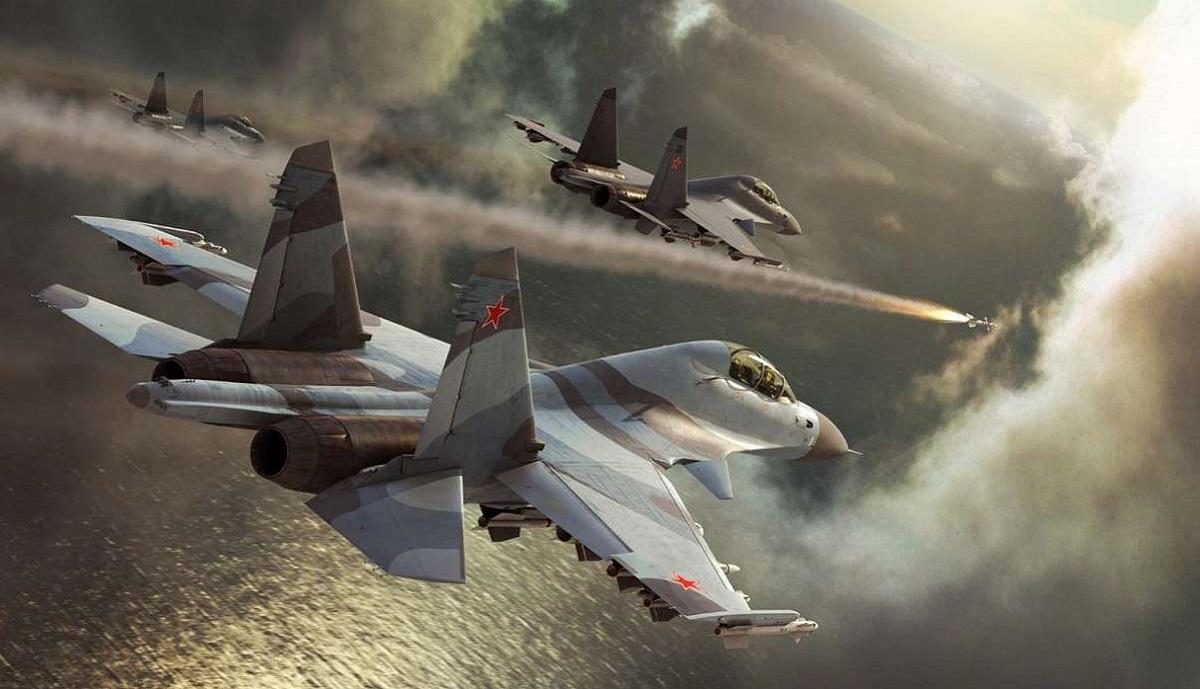 رو در رو شدن جنگندههای ایرانی و آمریکایی