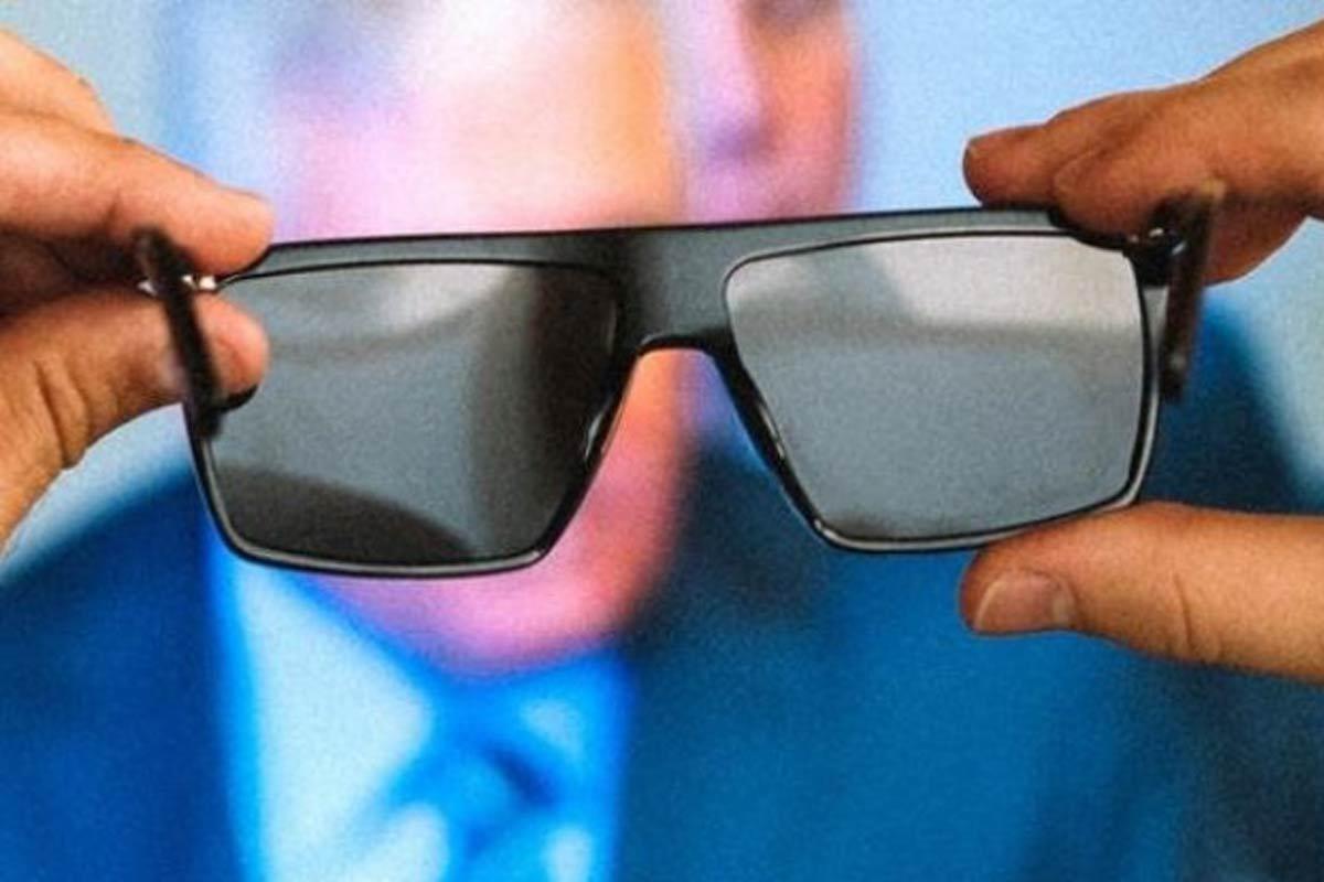 ساخت عینک هوشمند برای حل مسائل ریاضی