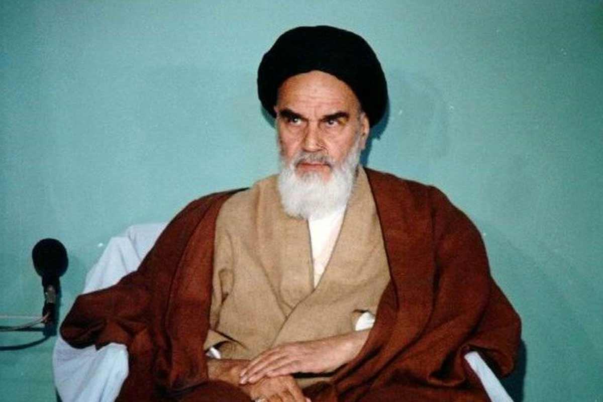 خطر نفوذ به اسم اسلام/ امام خمینی(رحمة الله علیه)