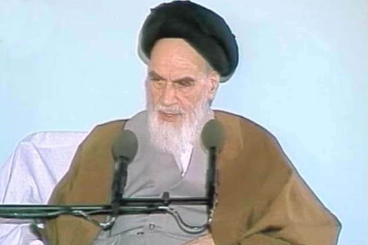 درخواست امام خمینی(ره) از قوه قضائیه