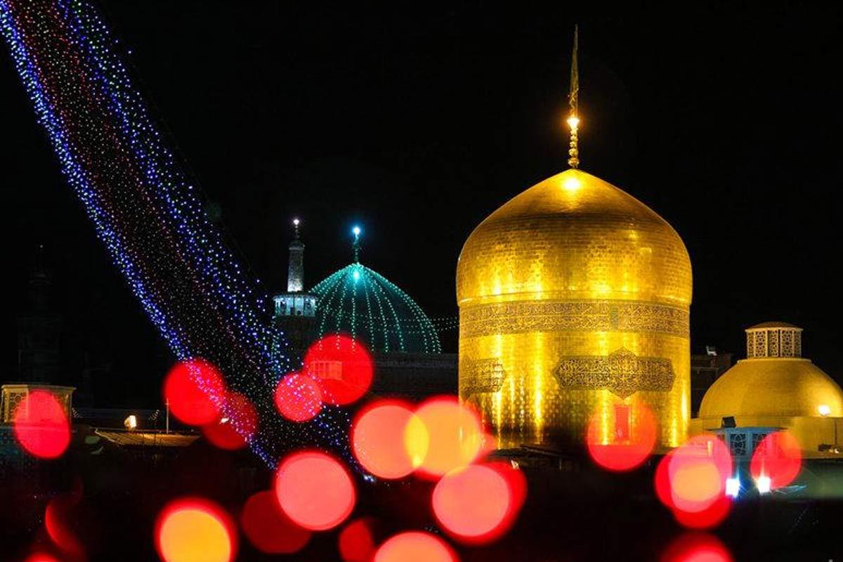 پادکست/ توصیه مهم امام رضا(ع) به شیعیان