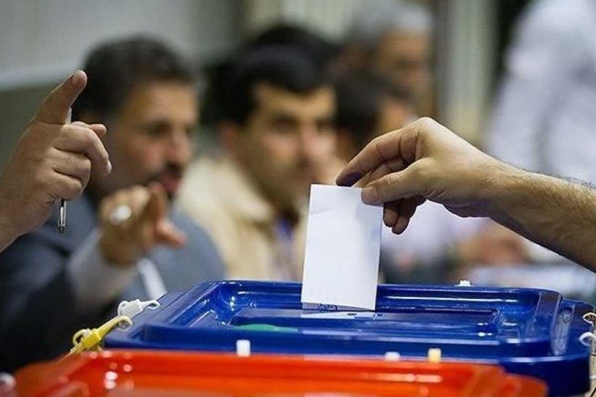 استوری | حضور در انتخابات