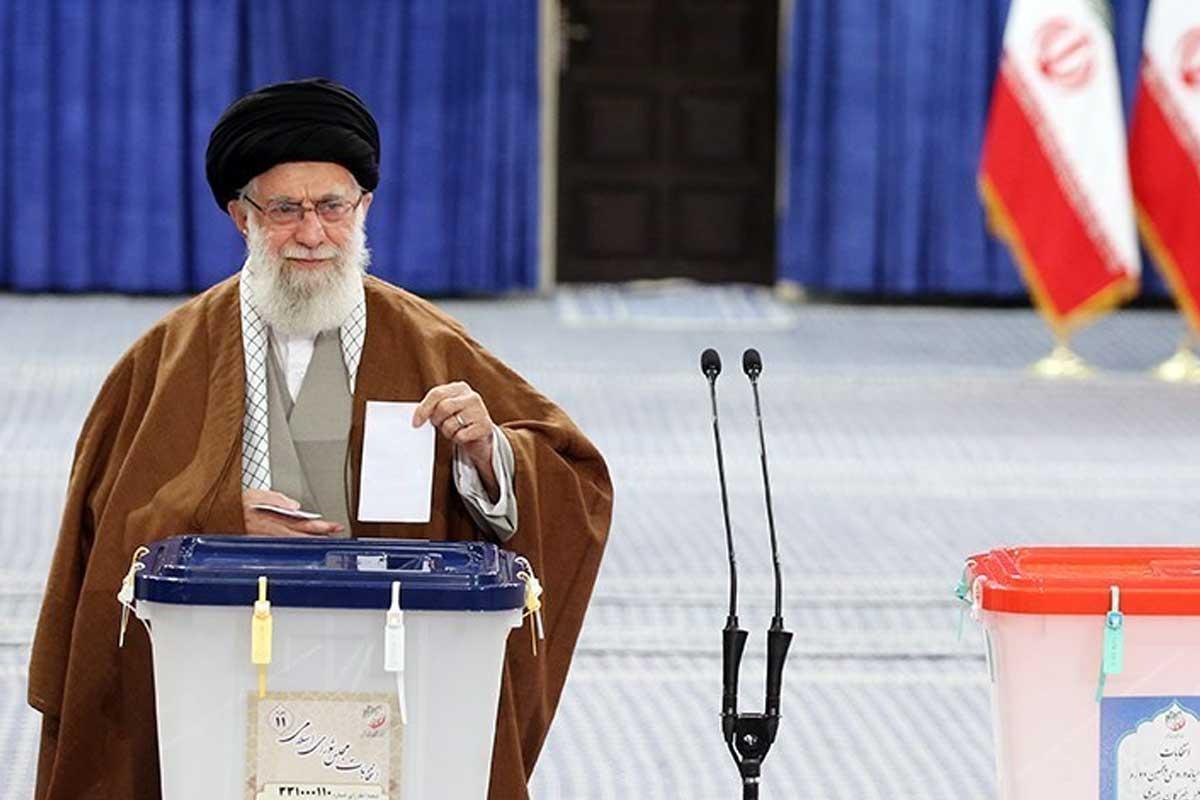 استوری | انتخابات و آبروی بین المللی ایران