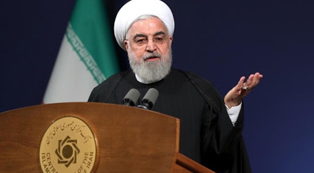 رئیس جمهور: ما 30 بهمن متوجه شدیم که کرونا آمده است