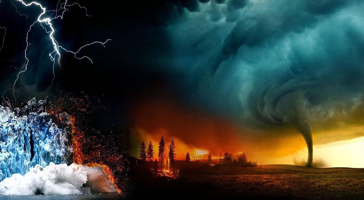 اخبار هواشناسی این شبکه تلویزیونی واقعا دیدنی است