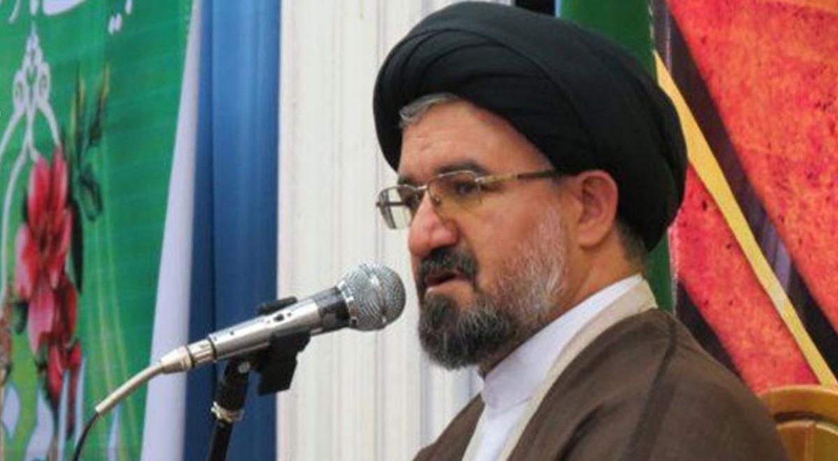 مهمترین شاخصه دینداری | حجتالاسلام حسینی اراکی