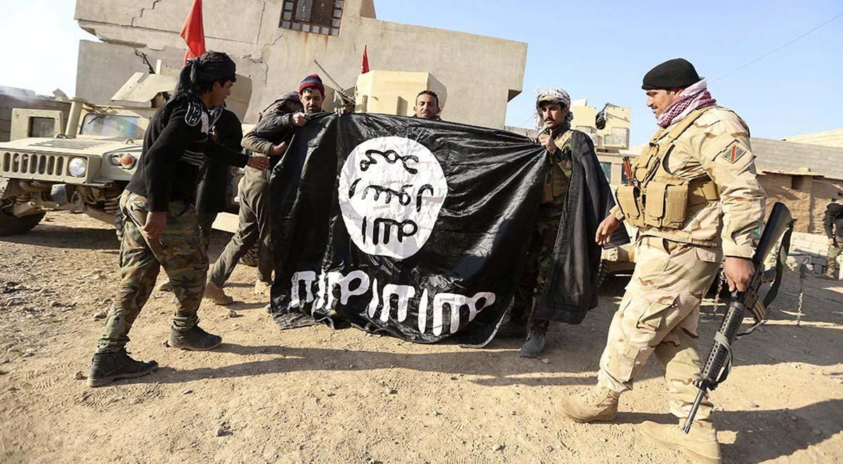مشتری داعش در عراق کیست؟