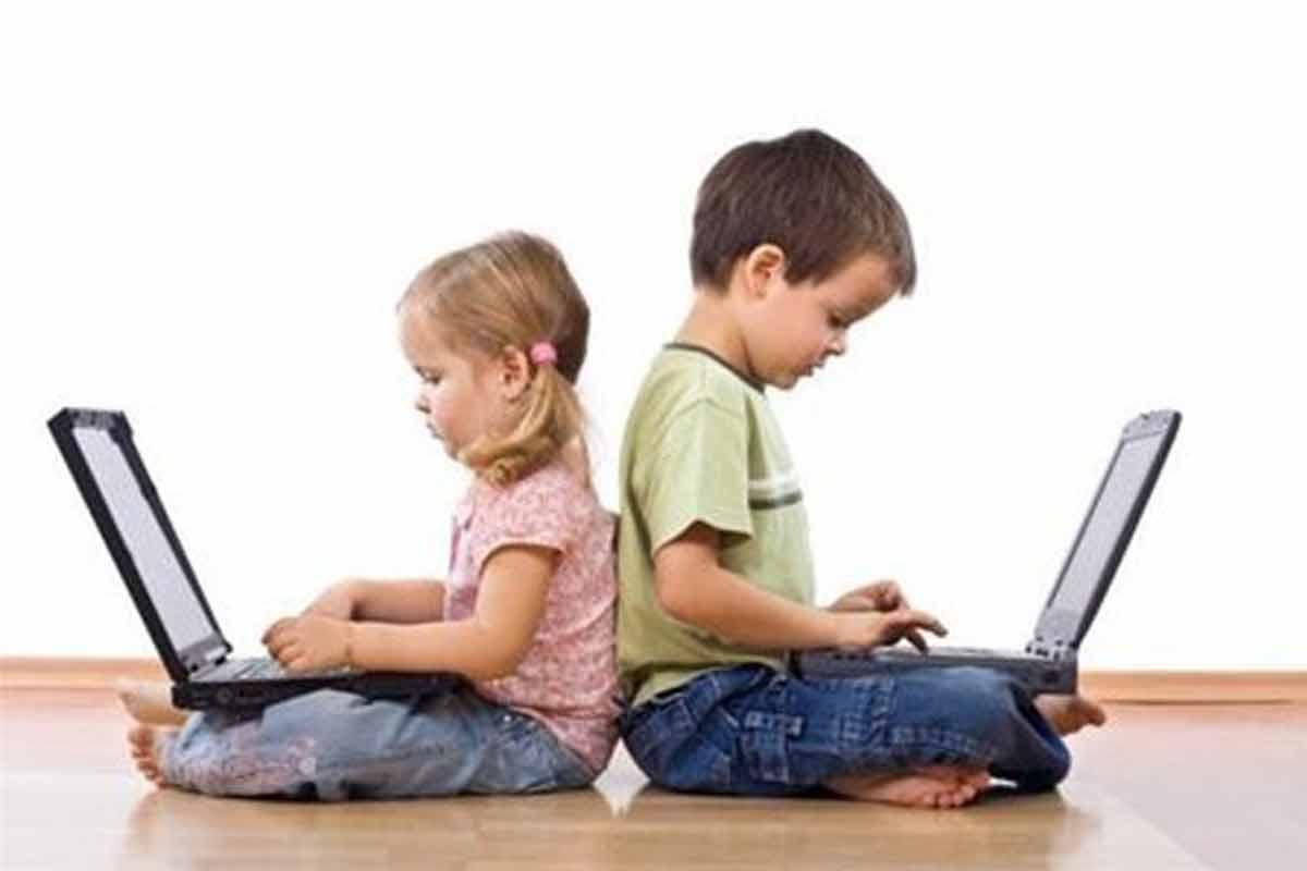 مدیریت استفاده کودکان از فضای مجازی/ دکتر مجید همتی