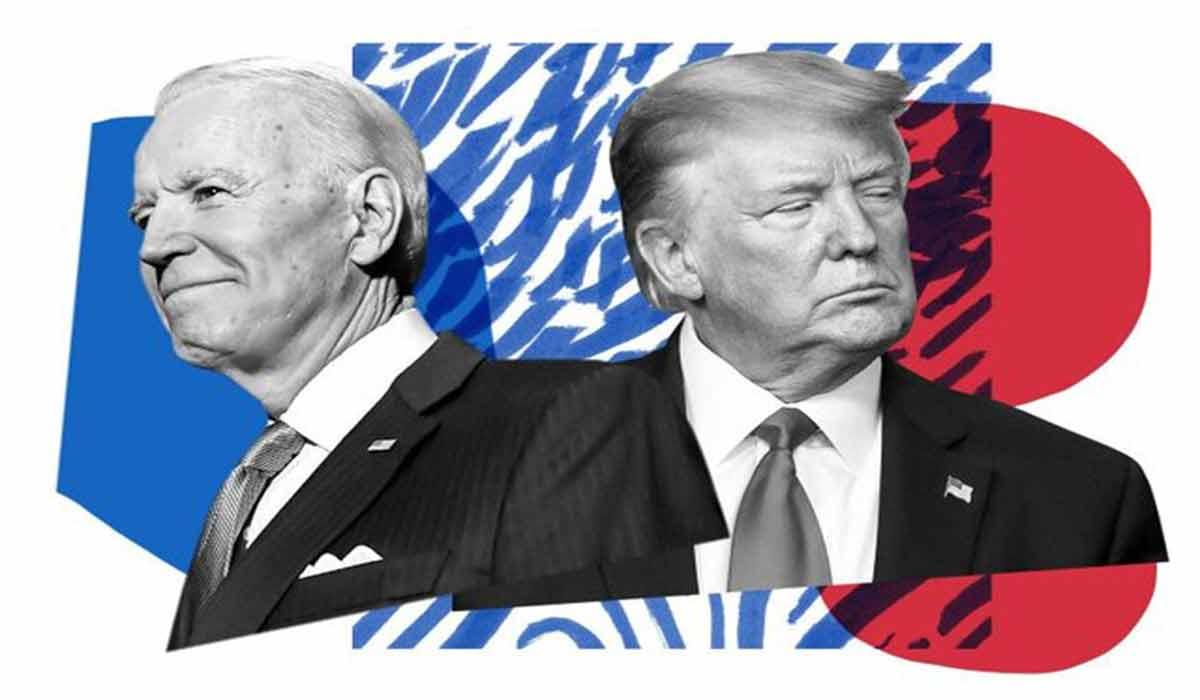 بایدن رئیسجمهور شود، چین مالک آمریکا می شود…!
