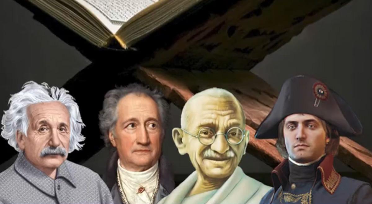 چهرههای سرشناس جهان از قرآن چه میگویند!؟
