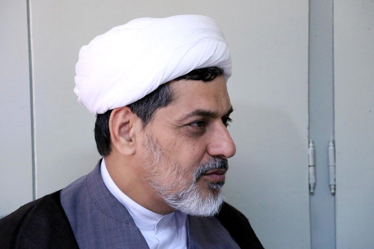 شرایط قبولی اعمال/ استاد ناصر رفیعی