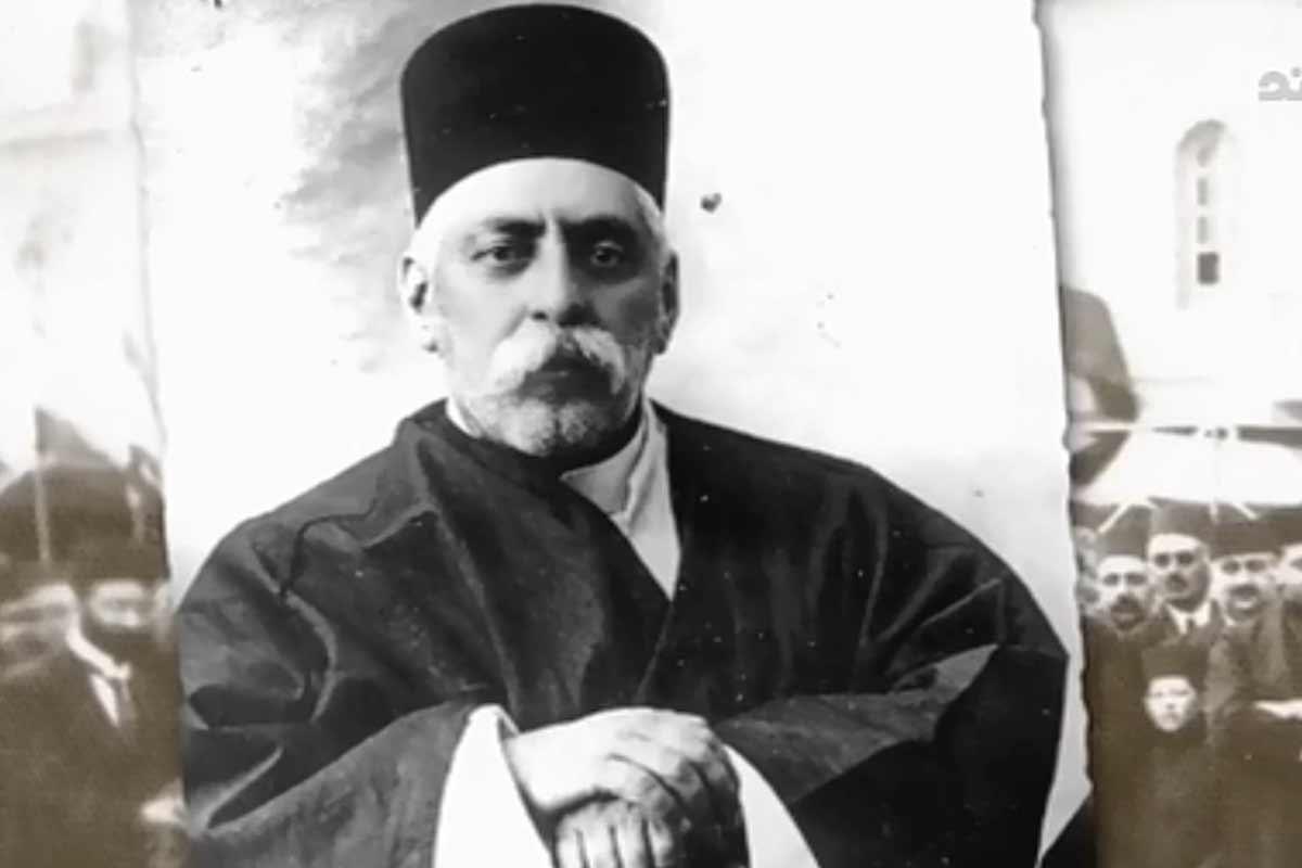 خاطرات رضاخانی/ عبدالحسین فرمانفرما