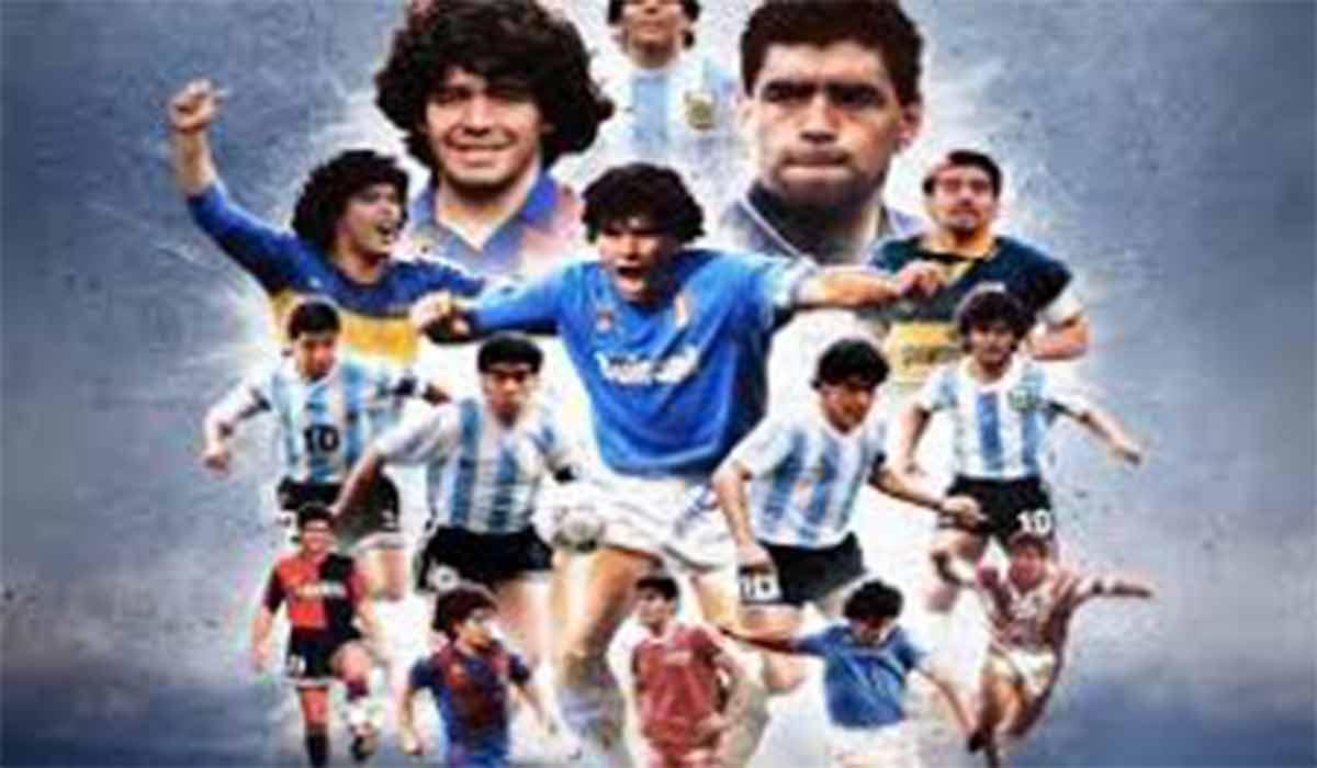 خشنترین دعوای فوتبالی دیهگو مارادونا