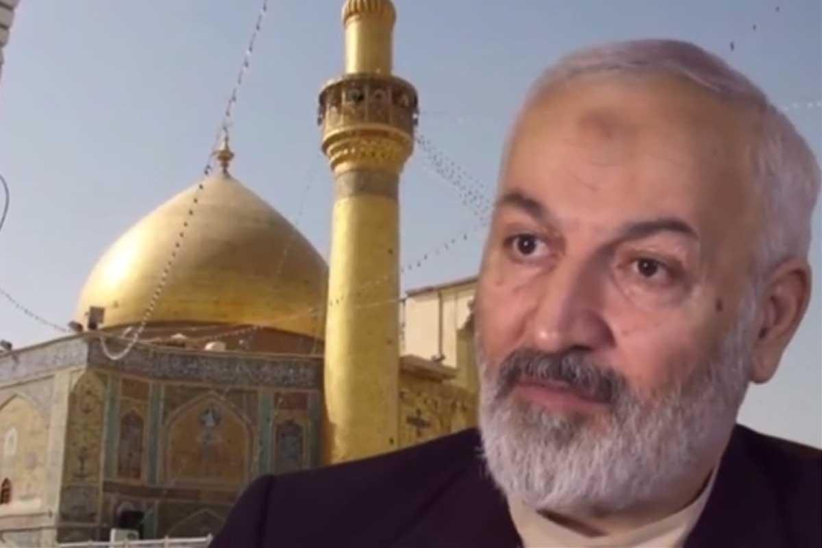 جریان مجنون و شتر/ دکتر منصوری لاریجانی