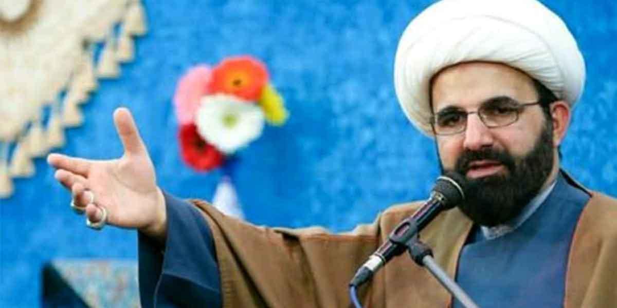 مردم در دنیا دو دستهاند   حجت الاسلام مهدوی ارفع