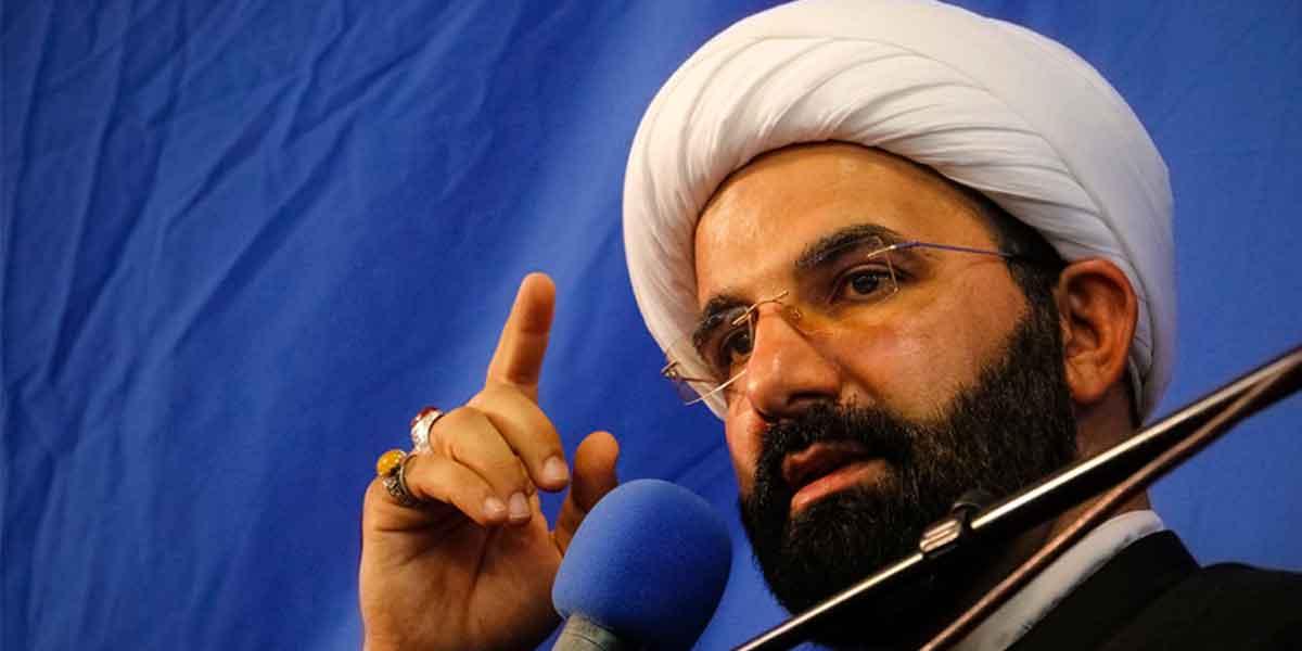 نا چیز بودن حکومت از دیدگاه حضرت امیرالمومنین(علیهالسلام)   حجت الاسلام مهدوی ارفع