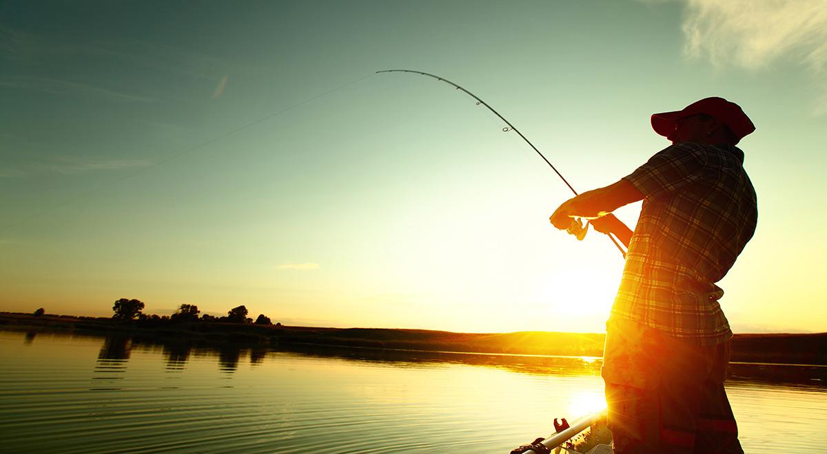 سلطان ماهی گیری ایران